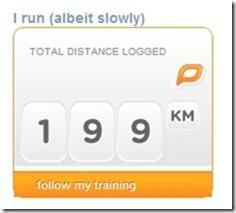 199kms